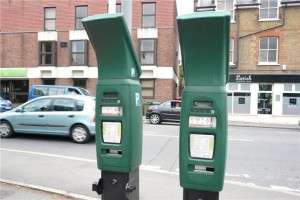 Elmbridge meters